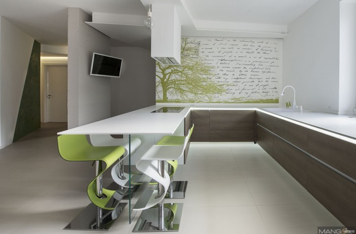 Cucina Arte e Design